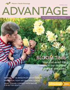 Advantage Magazine Winter 2019
