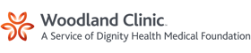 Woodland clinic logo