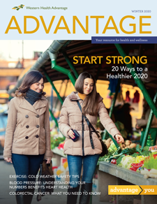 Advantage Magazine Fall 2019