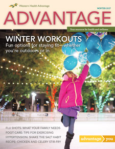 Advantage Winter 2017