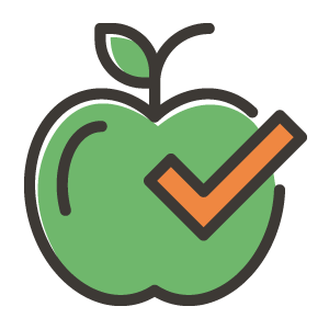 apple check icon